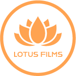 Logo of Lotus Films
