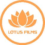 Logo of Lotus Films